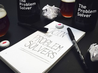Bière the problem solver